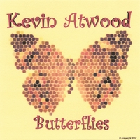 Kevin Atwood | Butterflies