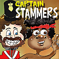 Kevin Bloody Wilson | Captain Stammers