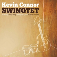 Kevin Connor Swingtet | Guitar and Tres