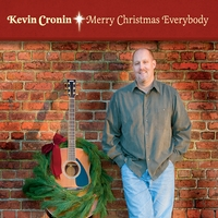 Kevin Cronin | Merry Christmas Everybody