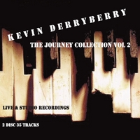 Kevin Derryberry | The Journey Collection, Vol. 2