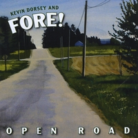 Kevin Dorsey and FORE! | Open Road