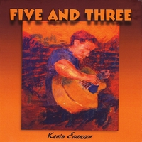 Kevin Evansen | Five and Three