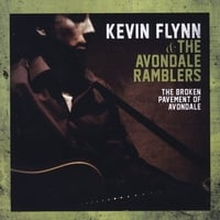 Kevin Flynn & the Avondale Ramblers | The Broken Pavement of Avondale