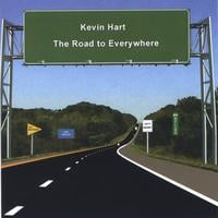 "Featured recording ""The Road To Everywhere"""