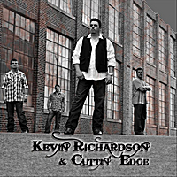 Kevin Richardson & Cuttin' Edge | Kevin Richardson & Cuttin' Edge