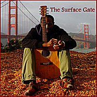 Kevin Robinson | The Surface Gate