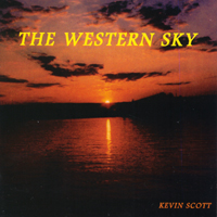 Kevin Scott | The Western Sky