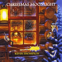 Kevin Thompson | Christmas Moonlight