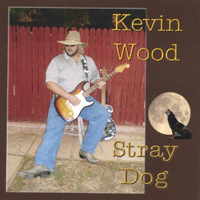 Kevin Wood | Stray Dog