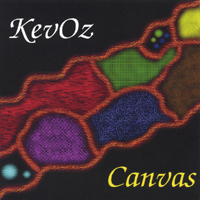 KevOz | Canvas