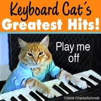 Keyboard Cat | Keyboard Cat's Greatest Hits