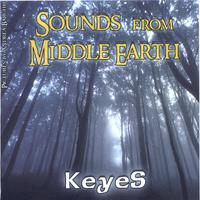 Keyes | Sounds From Middle Earth