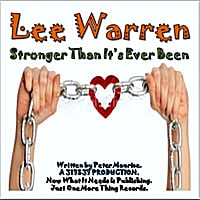Lee Warren | Stronger Than It's Ever Been