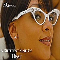KG | A Different Kind of Heat