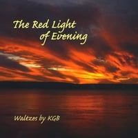 KGB | The Red Light of Evening