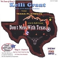Kelli Grant, the Queen of Swing™ | Don't Mess With Texas