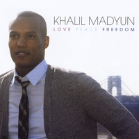 Khalil Madyun | Love Peace Freedom