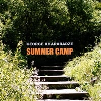 George Kharabadze | Summer Camp