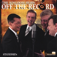 The Kingdom Heirs | Off The Record