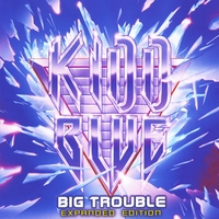 Kidd Blue | Big Trouble Expanded Edition