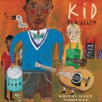 Kid Pan Alley | Kid Pan Alley (Nashville Chamber Orchestra Presents)