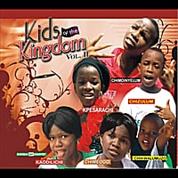 Kids of the Kingdom | Kids of the Kingdom, Vol. 2.