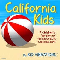 Kid Vibrations | California Kids
