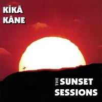 Kika Kane | The Sunset Sessions