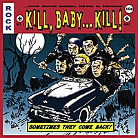 Kill, Baby...Kill! | Sometimes They Come Back