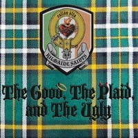 Kilmaine Saints | The Good, The Plaid, and the Ugly