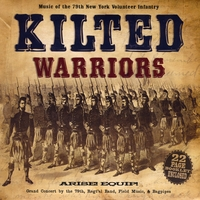 Andy Redmond | Kilted Warriors