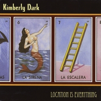 Kimberly Dark | Location Is Everything