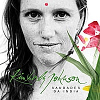 Kimberly Johnson | Saudades da India