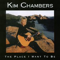 Kim Chambers Treat | The Place I Want To Be
