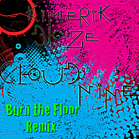 Kimerik Blaze | Cloud Nine (Burn the Floor Remix Radio Edit)