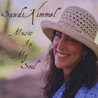 Sandi Kimmel | Music In My Soul