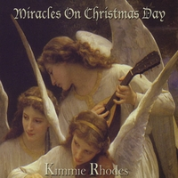 Kimmie Rhodes | Miracles on Christmas Day