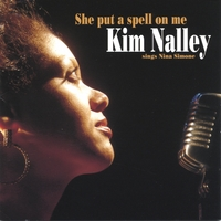Kim Nalley | She Put A Spell On Me