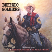 James Kimo Williams | Buffalo Soldiers
