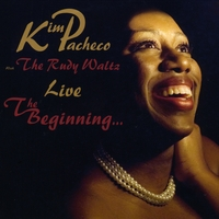 Kim Pacheco | The Beginning-Live