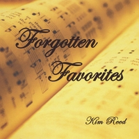 Kim Reed | Forgotten Favorites