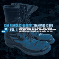Kim Reynolds Quartet | Standard Issue, Vol. 1