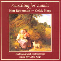 Kim Robertson | Searching for Lambs