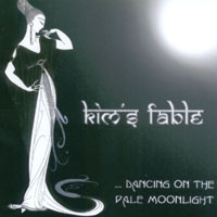 Kim's Fable | Dancing Under the Pale Moonlight...a limited edition EP