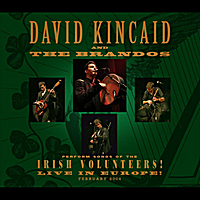 David Kincaid and The Brandos | Live in Europe!