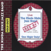 Kinda Dixie Jazz Band | Sold Out