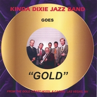 Kinda Dixie Jazz Band | Gold