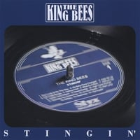 The King Bees | Stingin'