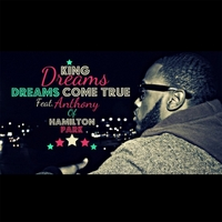 King Dreams | Dreams Come True